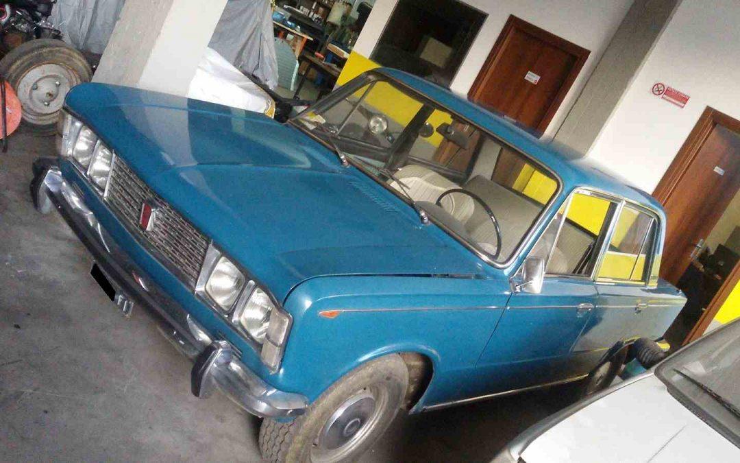Fiat 125 1968