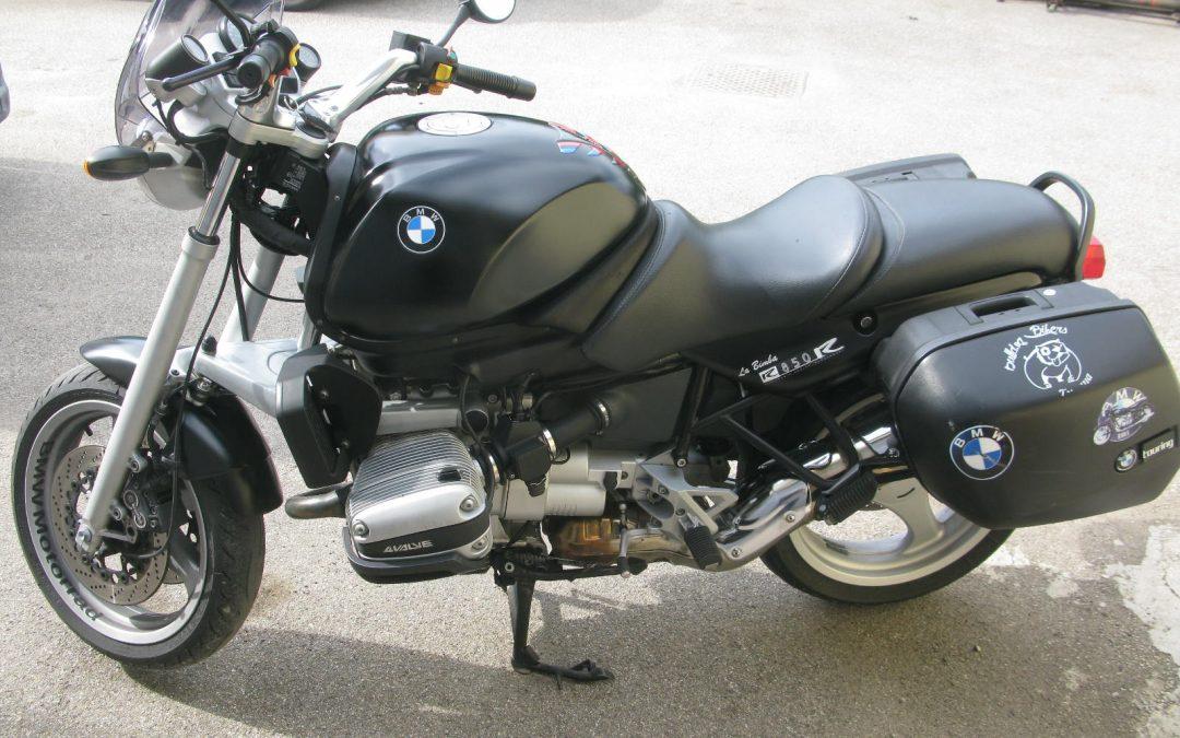 BMW R 850 R 1996