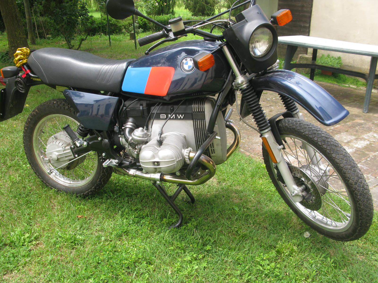 Ricambi per moto bmw r100rs gianni garage castelfiorentino - Garage moto bmw belgique ...