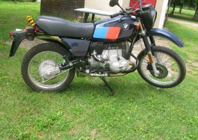 R80GS LATO DX